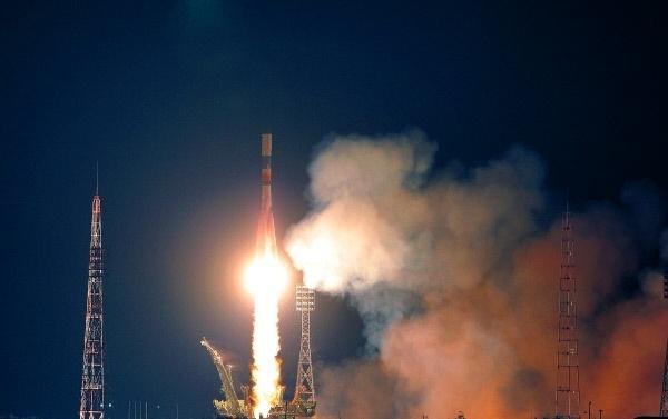 Роскосмос изъявил готовность доставить на МКС американский груз