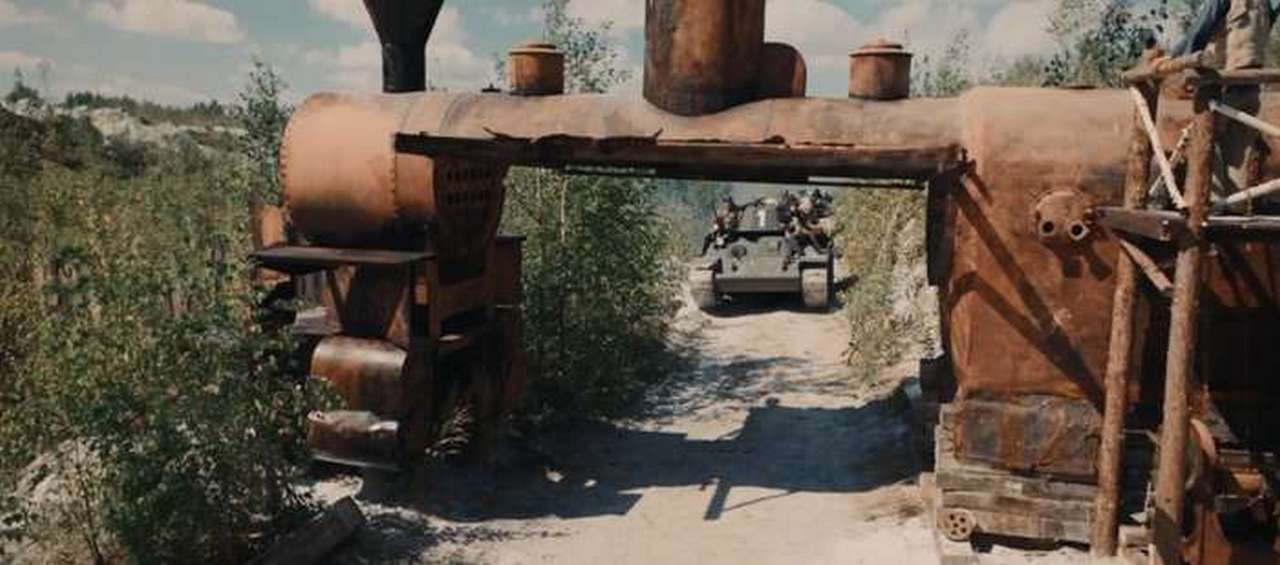 Юрий Селиванов: «Красная линия» киноискусства