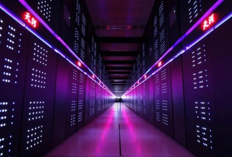 10 самых дорогих суперкомпьютеров, которые поражают своей мощностью
