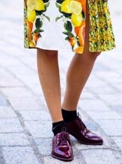 Подборка удобной и стильной обуви для тех из нас, кто планирует быть с работы поздно