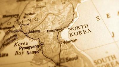 Северная Корея совершила пус…