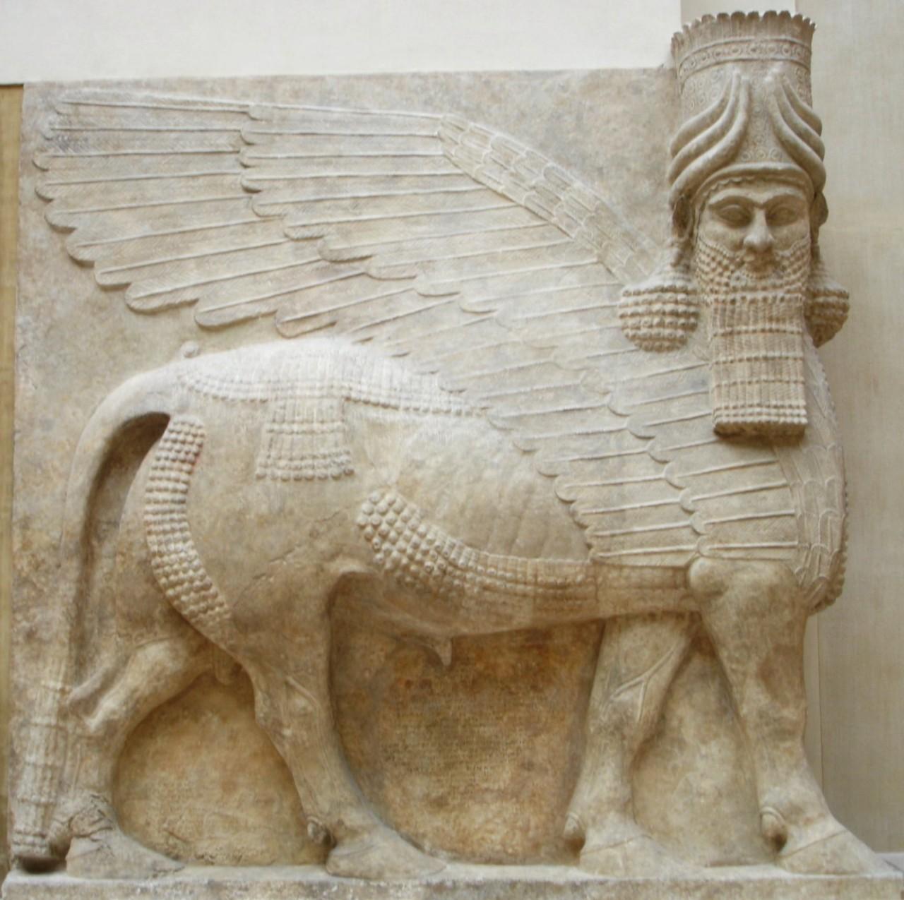 Зачем исламисты разрушили древний Нимруд,  или история библейского мятежника