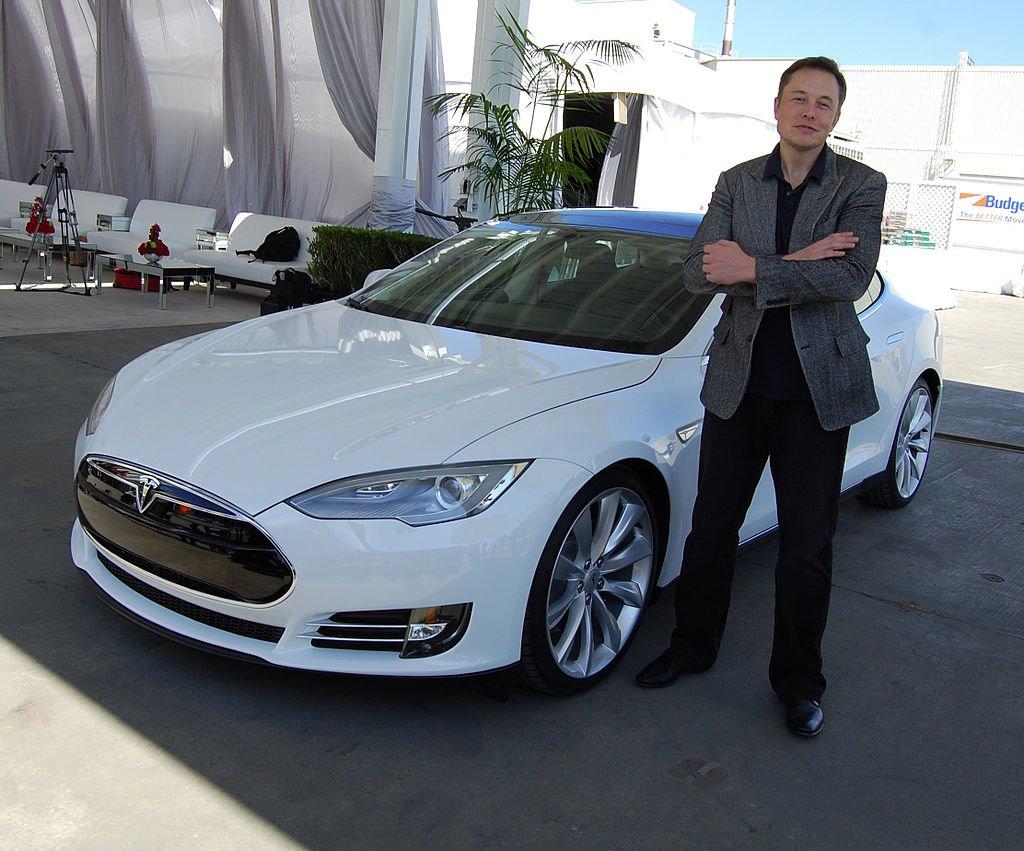Илон Маск снял на видео скоростной туннель под Лос-Анджелесом