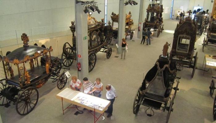 6 самых необычных музеев мир…