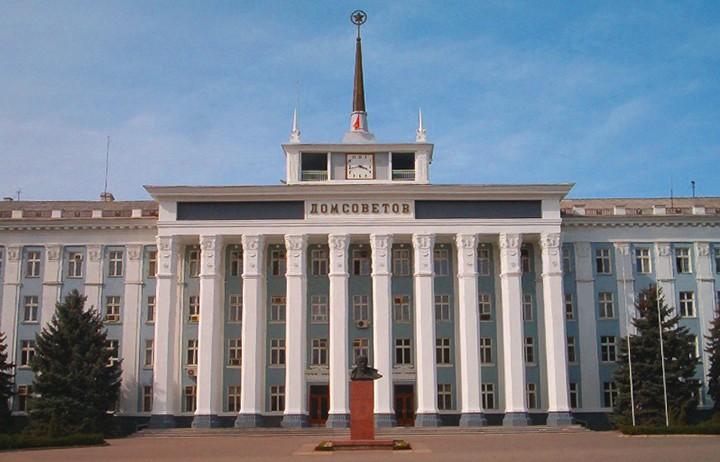 Майдан стал излюбленной технологией США. Возможно, на очереди Приднестровье