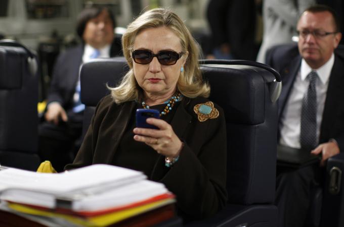 России будет сложно договариваться с США, если Клинтон станет президентом