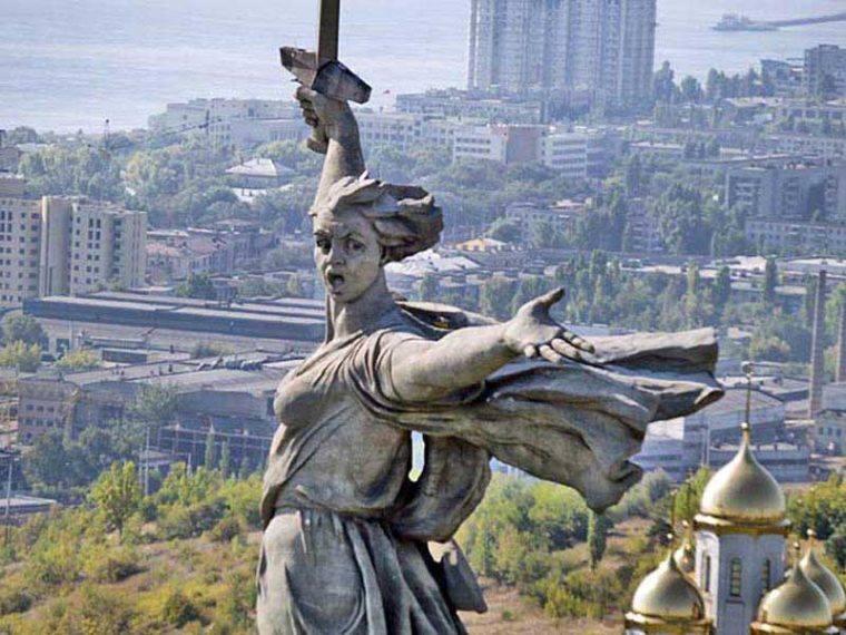 Я украинец, но больше этого я — русский!