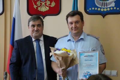 Глава Калининграда наградил …