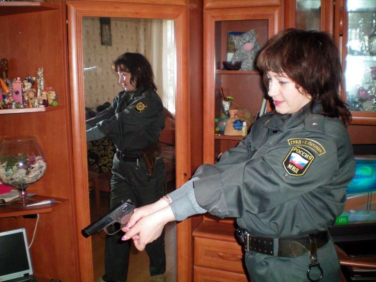 Фото девушки работающие в милиции