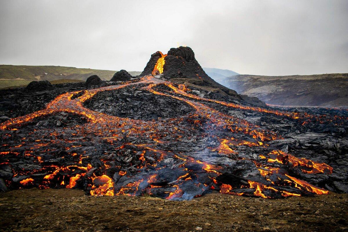 15 интересных фактов об Исландии