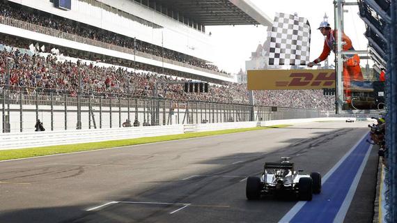 Гран При России Формулы 1 под вопросом ввиду финансового кризиса