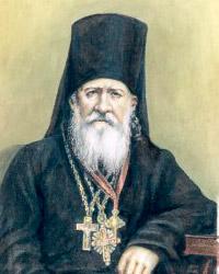 архимандрит Моисей
