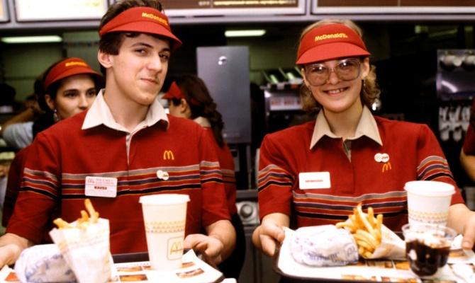 Что я узнал за 4 года работы в МакДональдсе