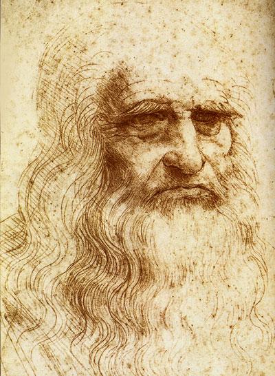 Как  Леонардо да Винчи проектировал будущее, в которм мы сейчас живем