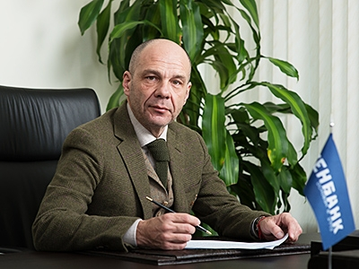 «Развитие бизнеса в России тормозит коррупционная дубинка»