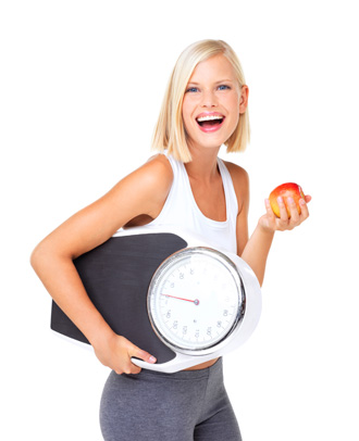 Есть можно все! От диет к интуитивному питанию: 3 шага
