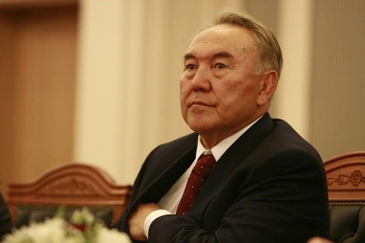 Назарбаев выразил соболезнования в связи с гибелью бронзового призера Олимпиады в Сочи Дениса Тена