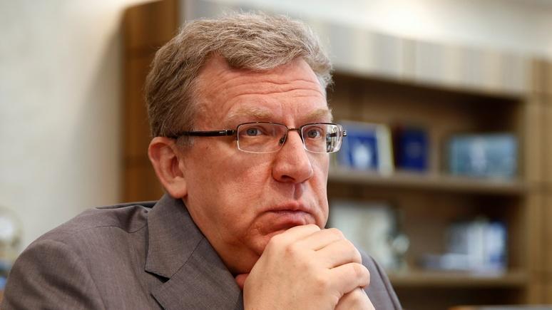 Кудрин пообещал пристально следить за правительством и не бояться его критиковать