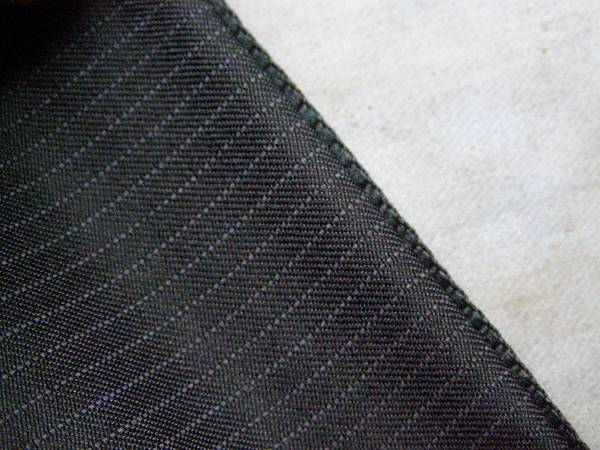 ИГОЛКА С НИТОЧКОЙ.  Как подшить мужские брюки с брючной тесьмой