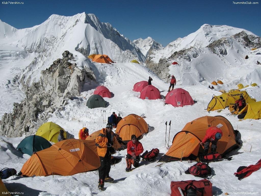 Что происходит с человеком на высоте 7000 метров: польза и вред высоты