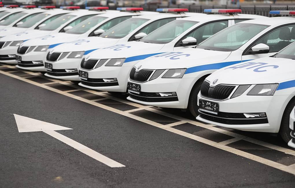 В ГИБДД рассказали о новых устройствах для контроля скорости автомобилей