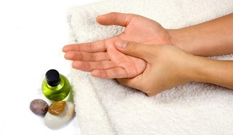 Су-джок-терапия: метод реанимации