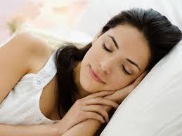 10 правил правильного сна