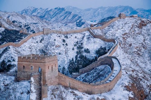 Великая китайская мистификация.