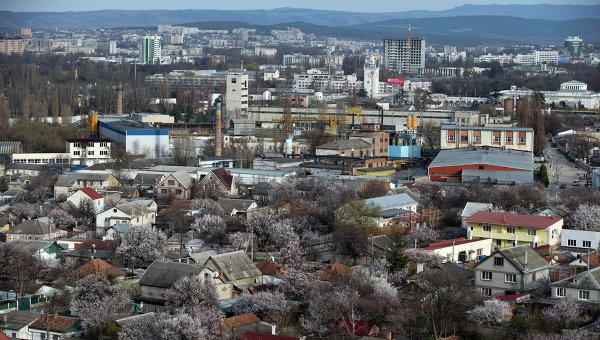 Украина вручила ноту протеста политикам Сербии, приехавшим в Крым