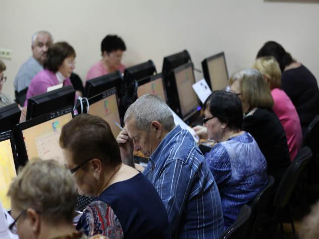 Правительство потратит 5 миллиардов рублей на переобучение пенсионеров: есть ли в этом смысл?
