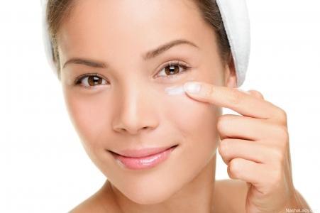 15 масок для кожи вокруг глаз