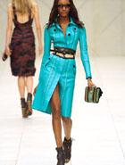 Что  будет модно весной-летом 2012? Крой и фактура