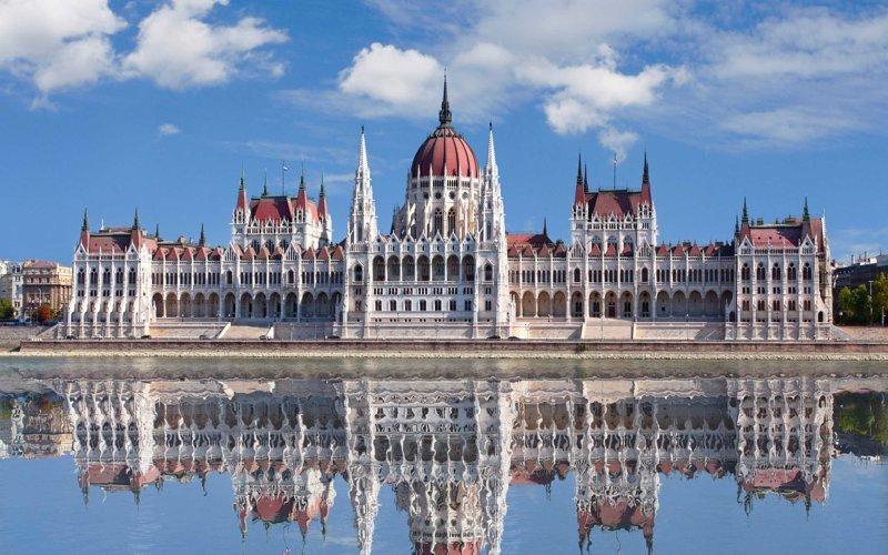10 самых красивых городов Европы (10 фото)