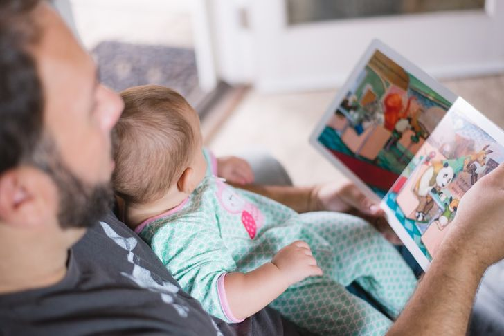 15+ примеров воспитания, которые вдохновят на новые родительские подвиги