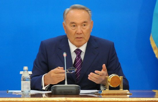 Загадка отставки Назарбаева