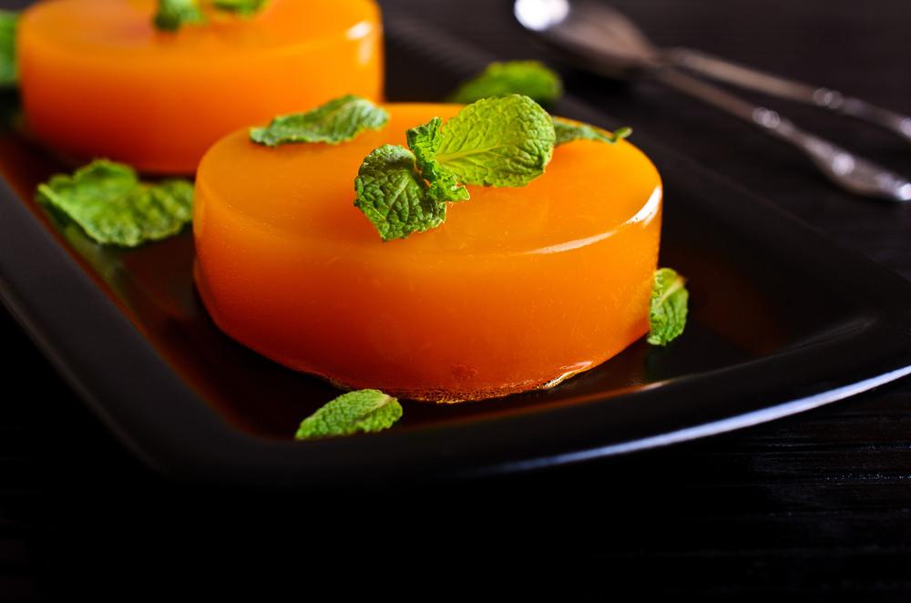 Зимний фрукт: вкусные блюда из хурмы и Ко