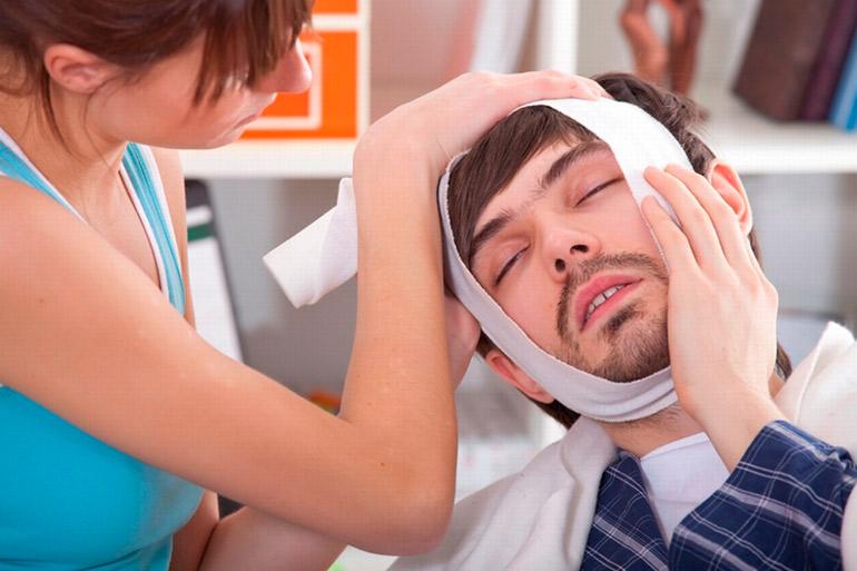 Народные средства при сильной зубной боли