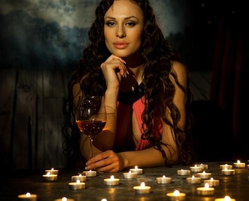 Как «разом» избавиться от всех жизненных проблем, или Ритуал 15 свечей...