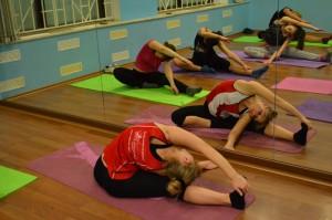 Упражнения для тренировки спинных мышц