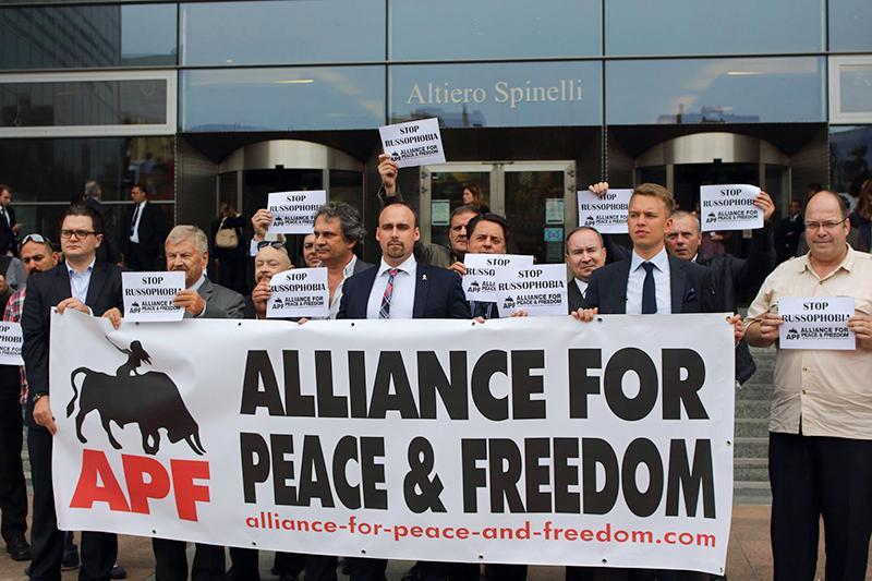 Расследование РБК: с кем Россия дружит в Европе 91