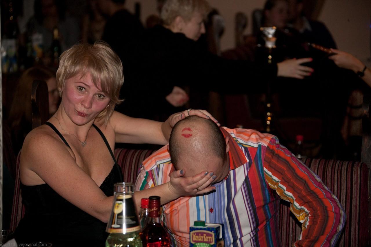 Секс с симпатичной девушкой на новогоднем корпоративе фото 650-656