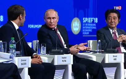 Путин подписал закон о контрсанкциях: чем это грозит Западу