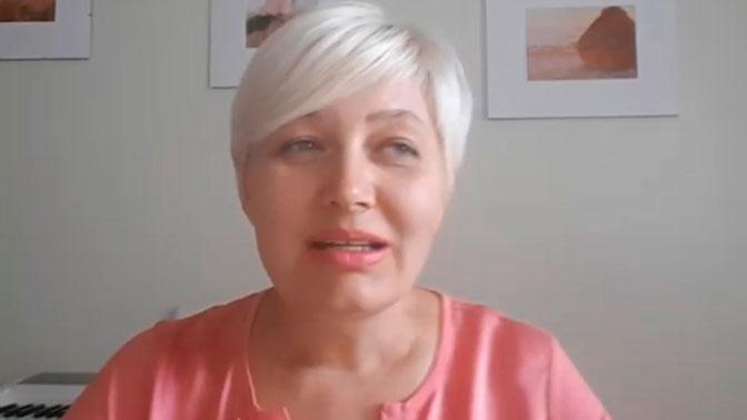 Украинская детская писательница призвала бойкотировать русский язык