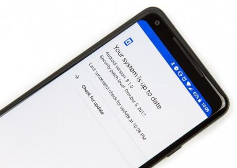 Google заставит производителей Android-устройств выпускать ежемесячные обновления