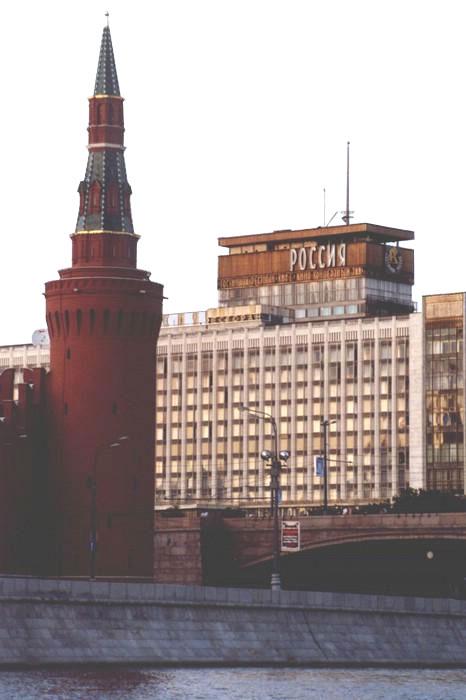 Авторынок: Москва и Россия — это два разных мира
