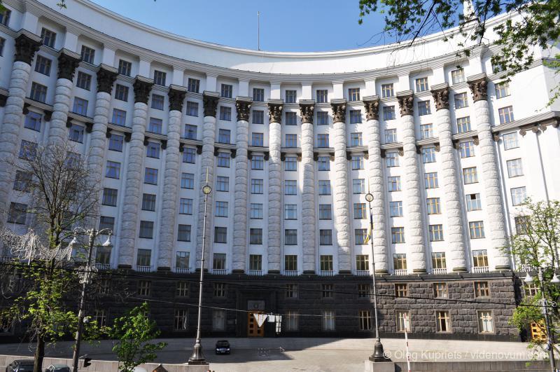 Кабмин одобрил реструктуризацию долга перед Сбербанком РФ по гарантированным кредитам на $367,4 млн
