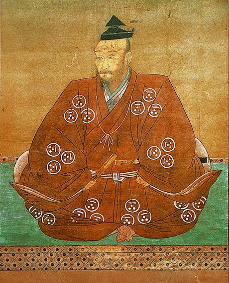 """5. Мори Мотонари (1497 — 1571) """"Великие"""", """"Самураи"""", история"""