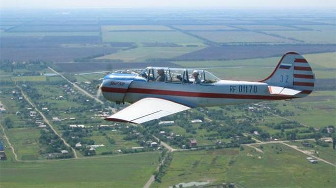 Угон самолетов в Тюменской области: новые подробности
