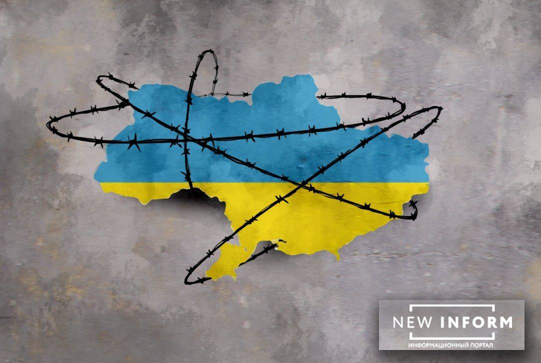 ПАСЕ требует от Украины пересмотра закона «о деоккупации Донбасса»