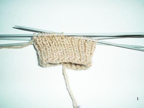 Спиральные носки как их вязать